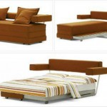Трансформирующая кровать