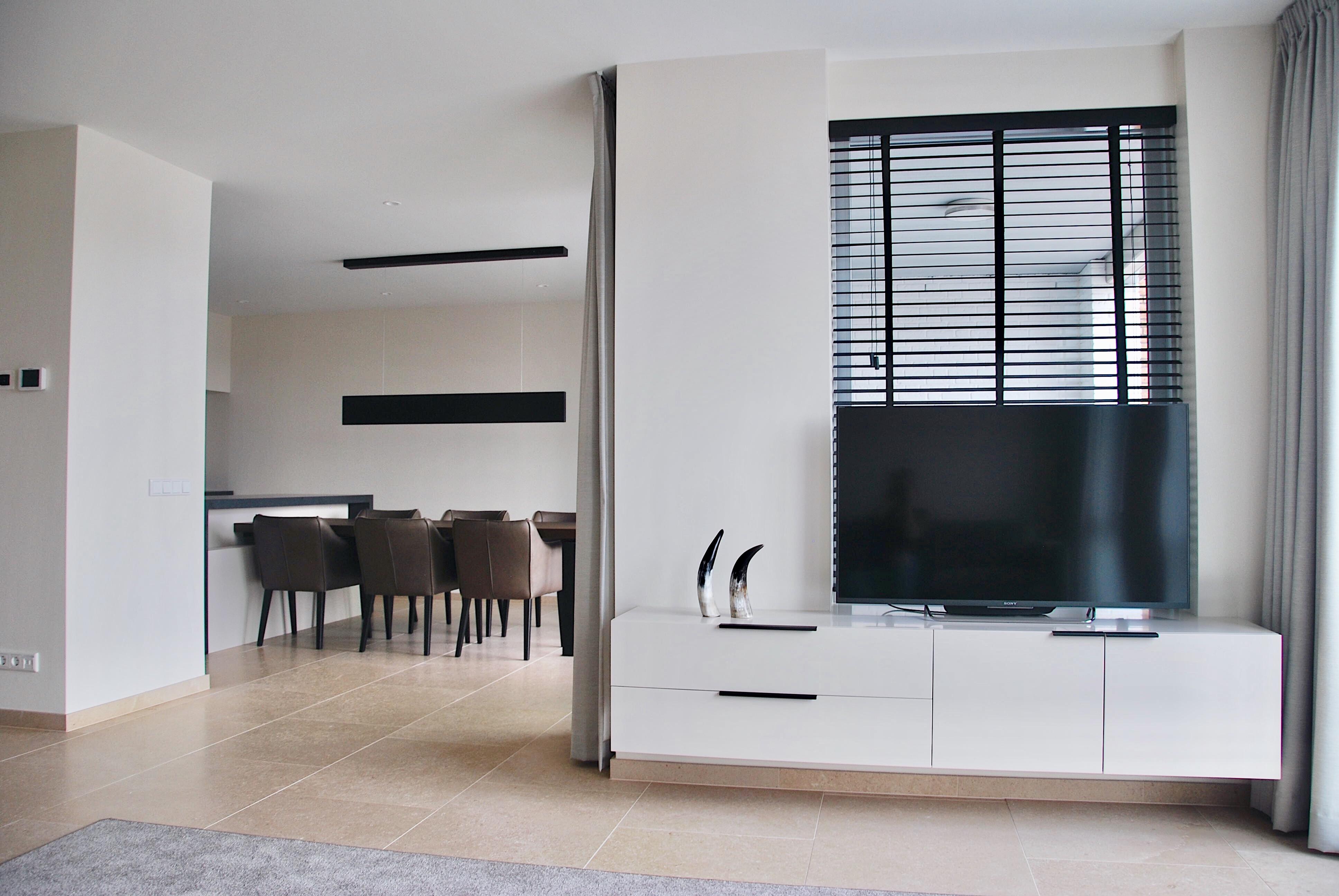 Бюджетный ремонт в однокомнатной квартире минимализм