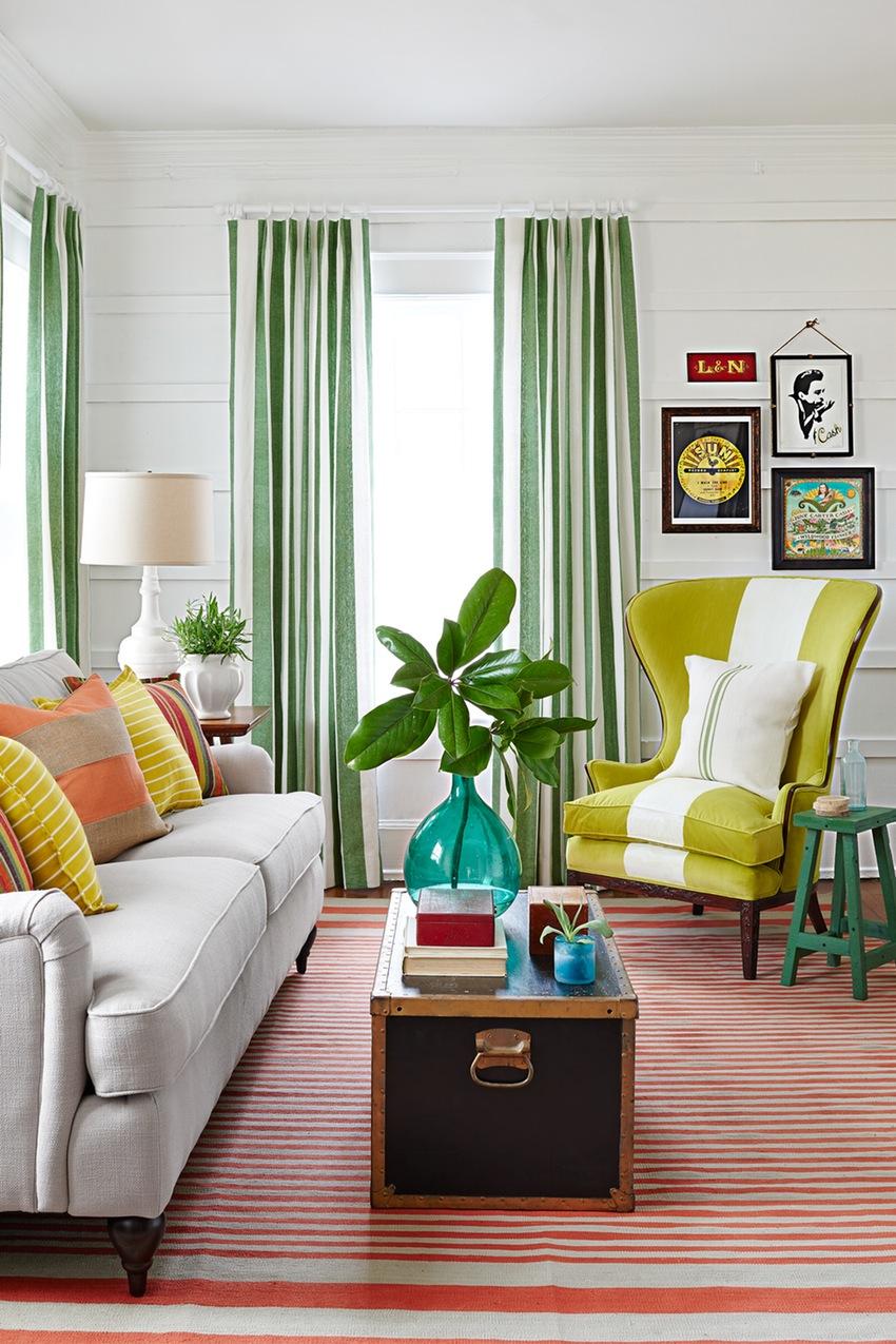 Фен шуй цвета в квартире
