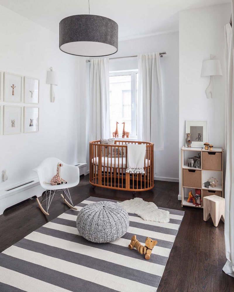 Детская мебель в гостиной