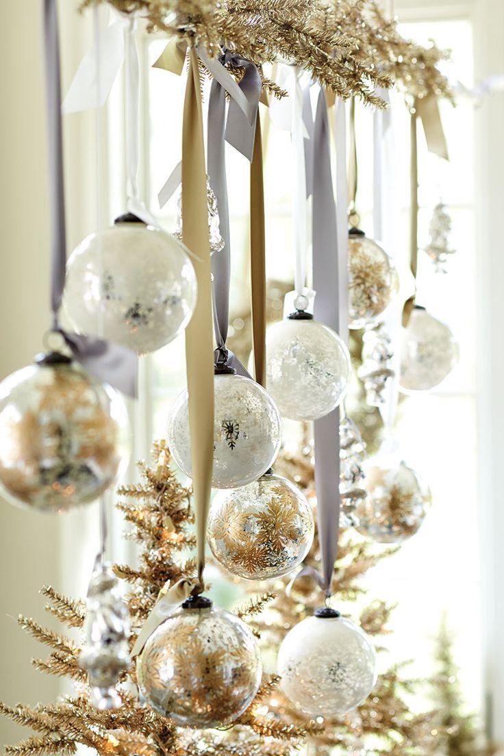 Украшение однокомнатной квартиры к новому году шарами