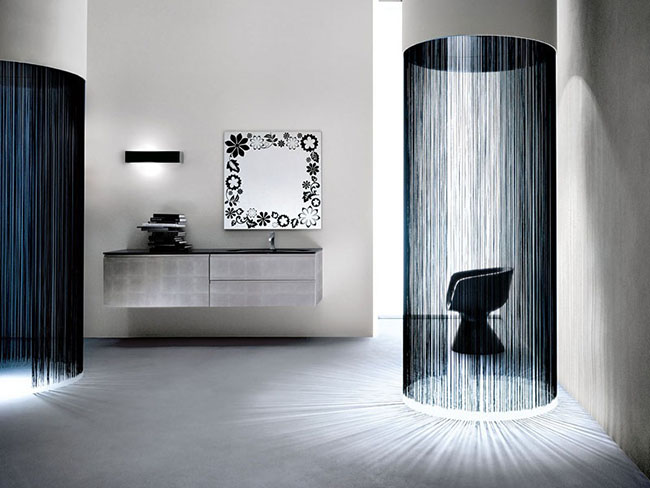 Мебель для ванной Хай Тек
