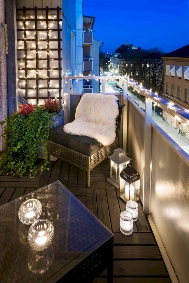 Обстановка однокомнатной квартиры с балконом 2018