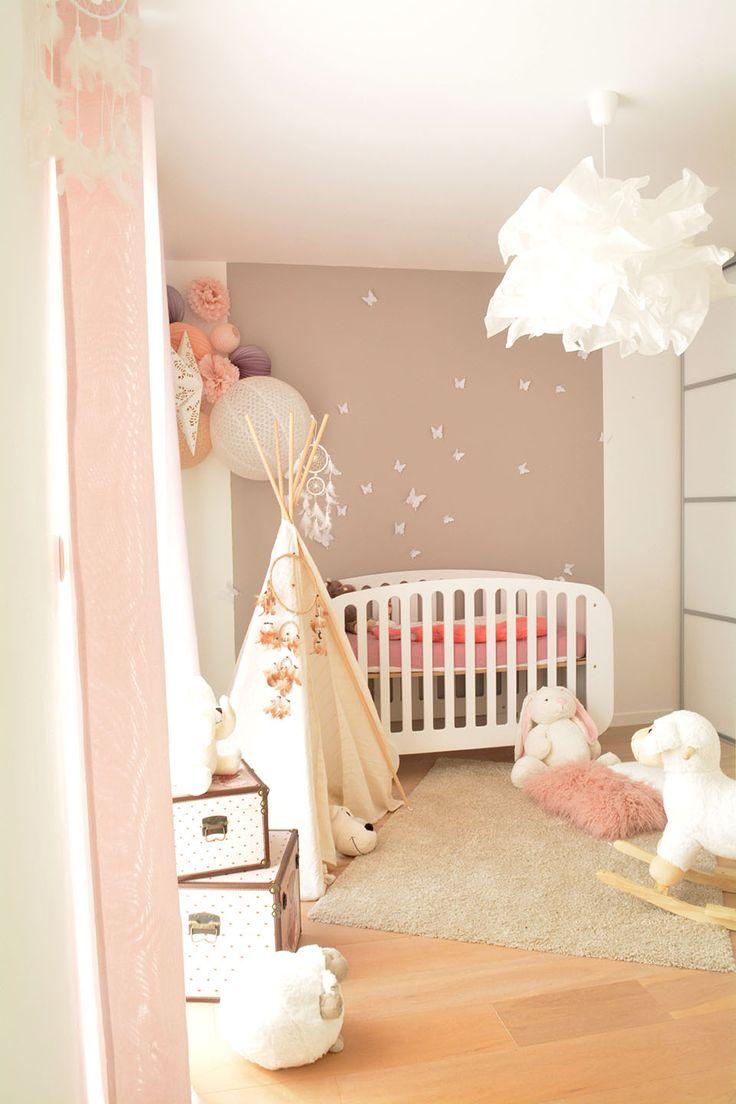 Обстановка однокомнатной квартиры с детской