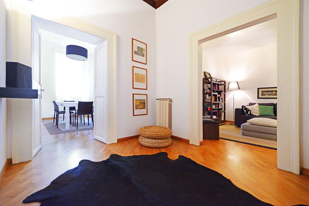 Обстановка однокомнатной квартиры идеи