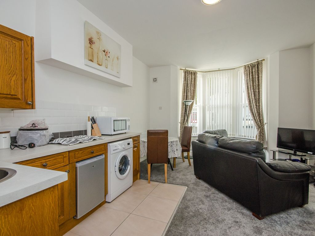 Обстановка однокомнатной квартиры маленькой