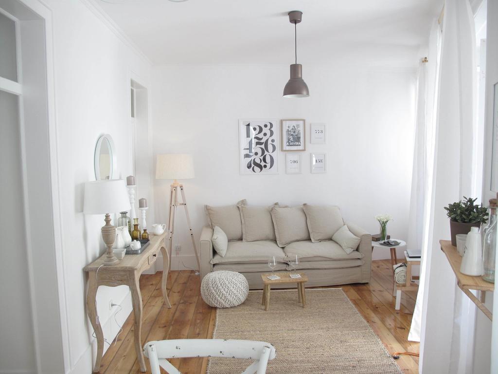 Обстановка однокомнатной квартиры в стиле прованс