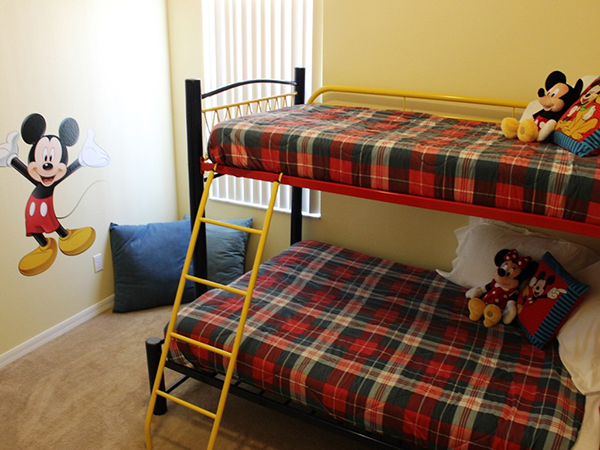 Многоуровневая кровать