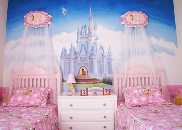 Стиль принцесс