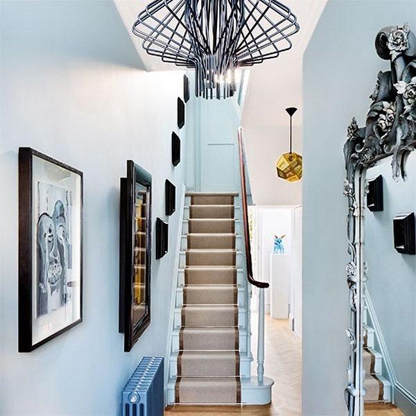 Голубой коридор