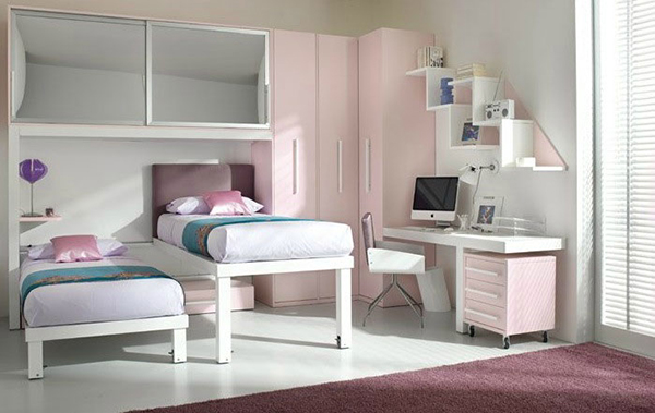 Комната для разновозрастных