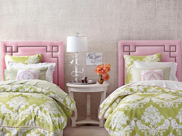 Раздельные кровати
