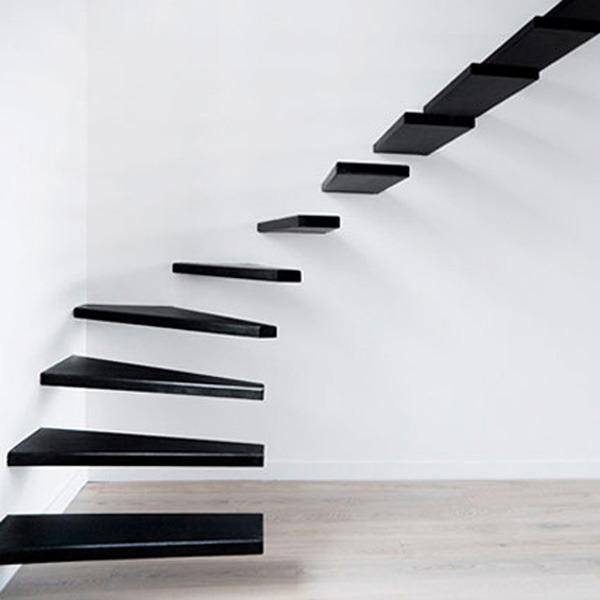 Хай тек лестница