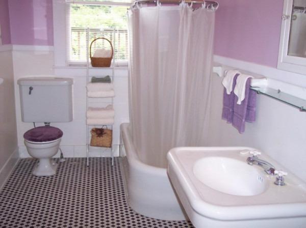 Ремонт туалета маленькой площади