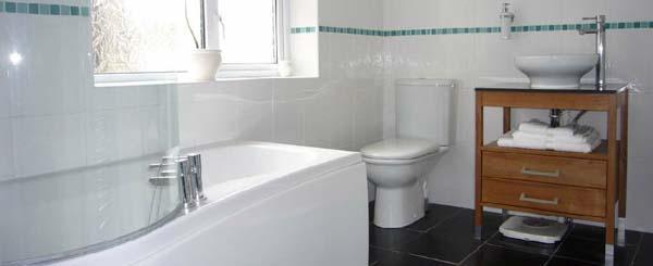 Обустройство и декор маленького туалета и ванной