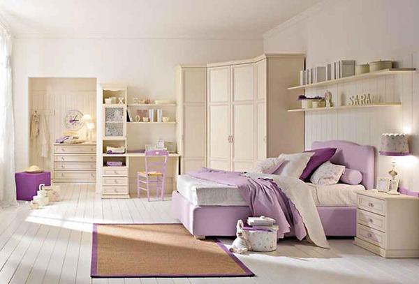 Дизайн и идеи по оформлению детской комнаты