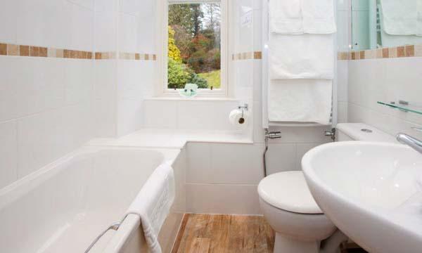 Ремонт и обустройство туалета в деревянном доме