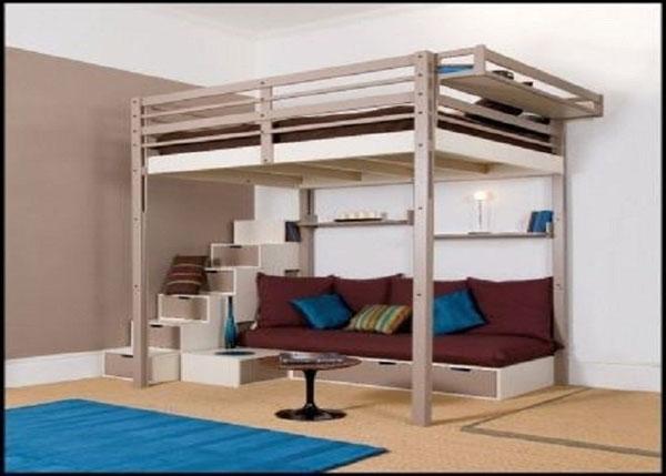 Интерьер для детской комнаты в хрущевке