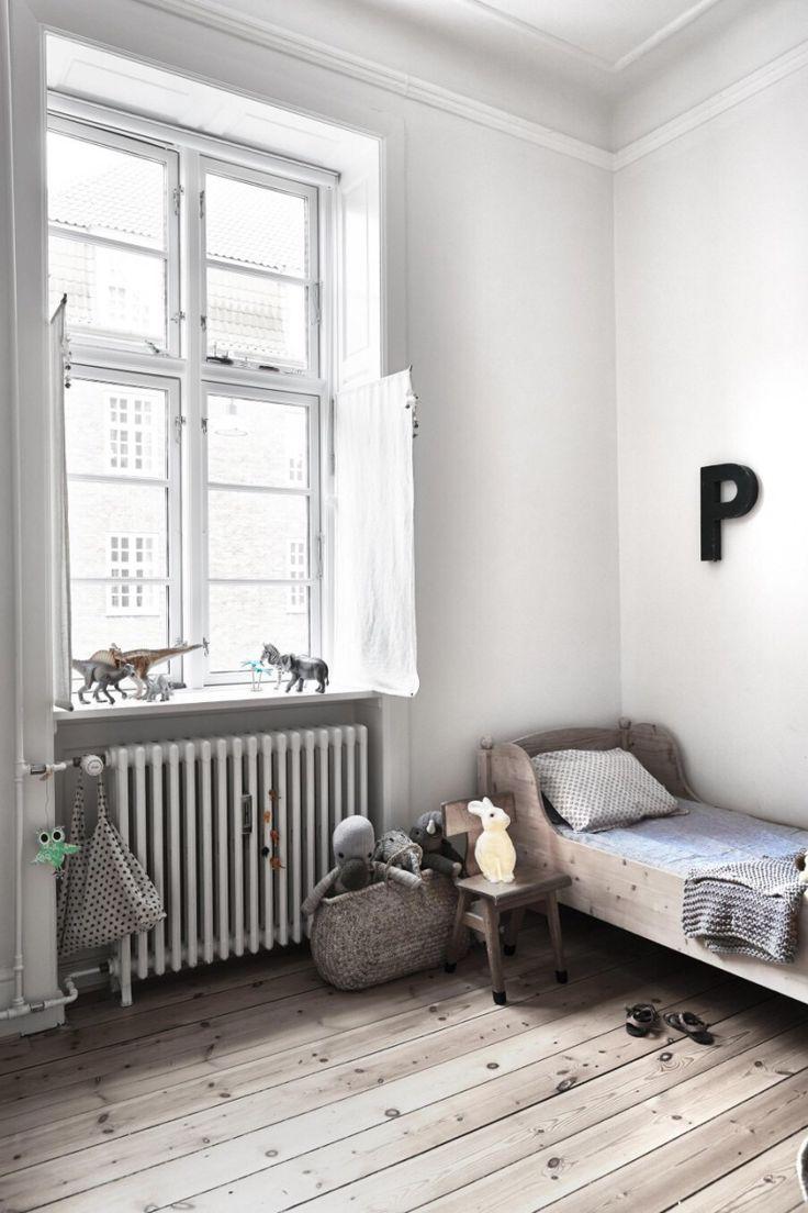Детская комната в хрущевке в стиле лофт