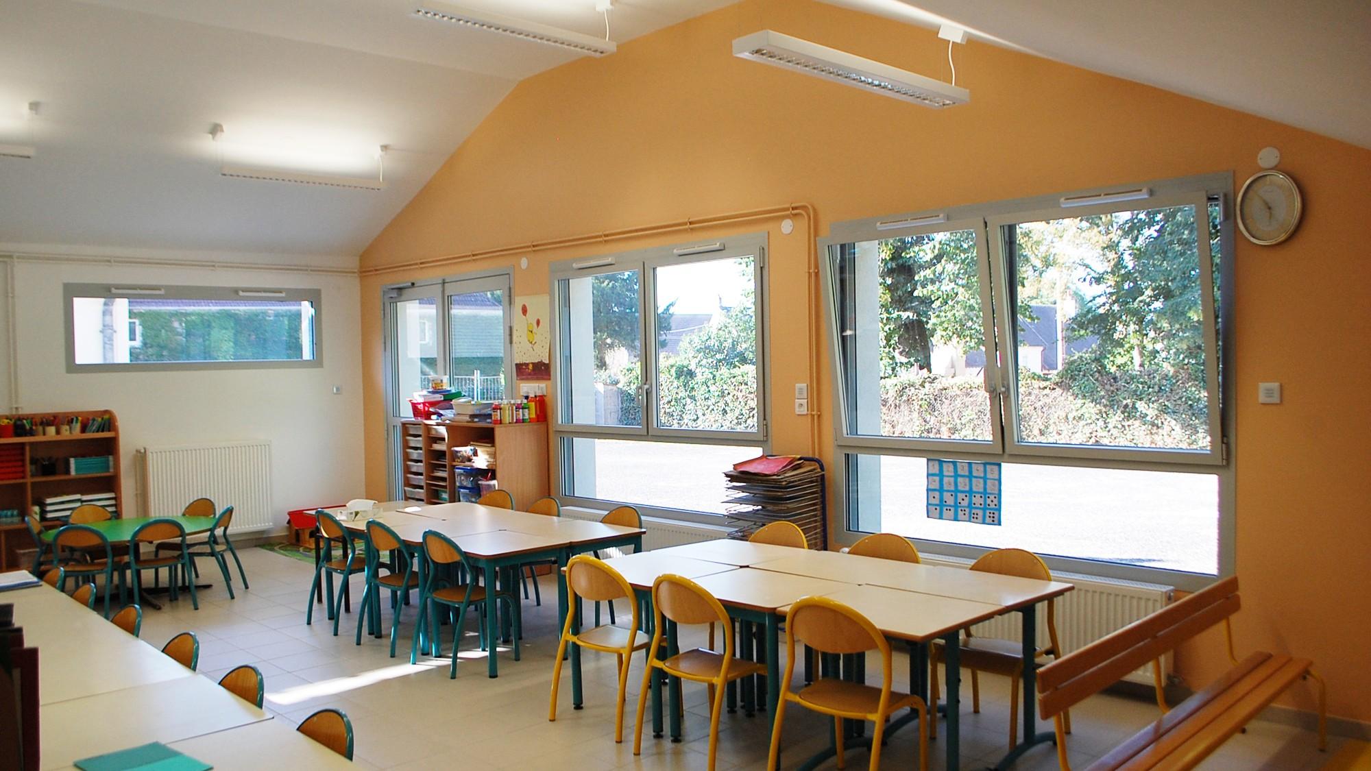Оформление столовой в детском саду