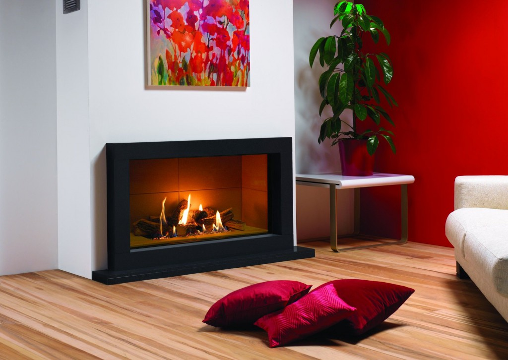 Детали создают уют и завершенный дизайн гостиной