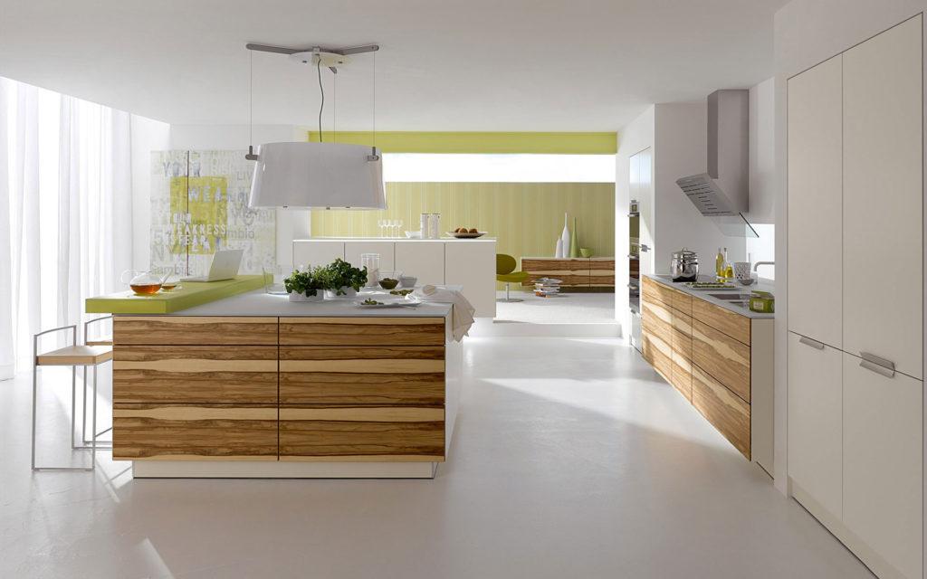Удобные комоды для кухни