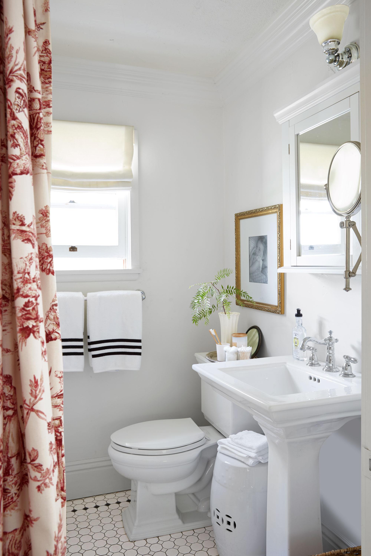 Картины в интерьере ванной