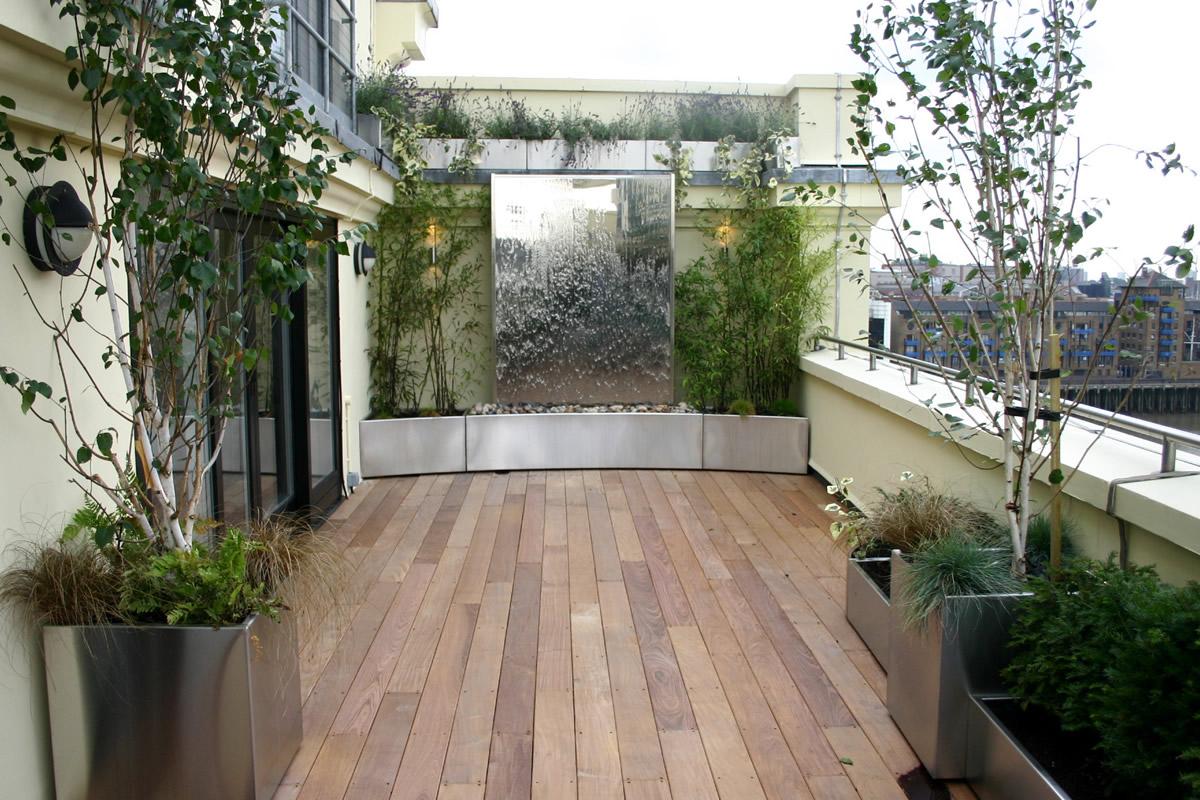 Балкон терраса