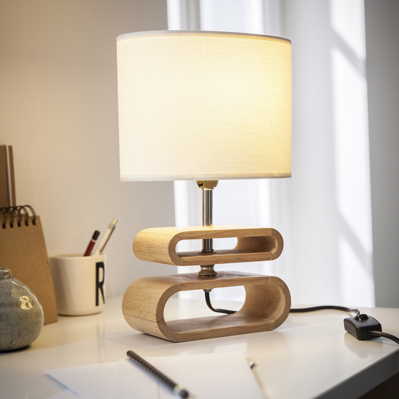 Прикроватный светильник в стиле модерн