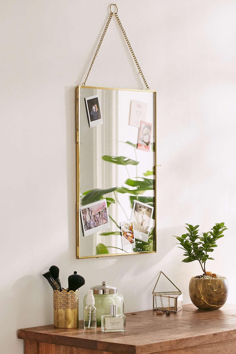 Рама для подвесного зеркала