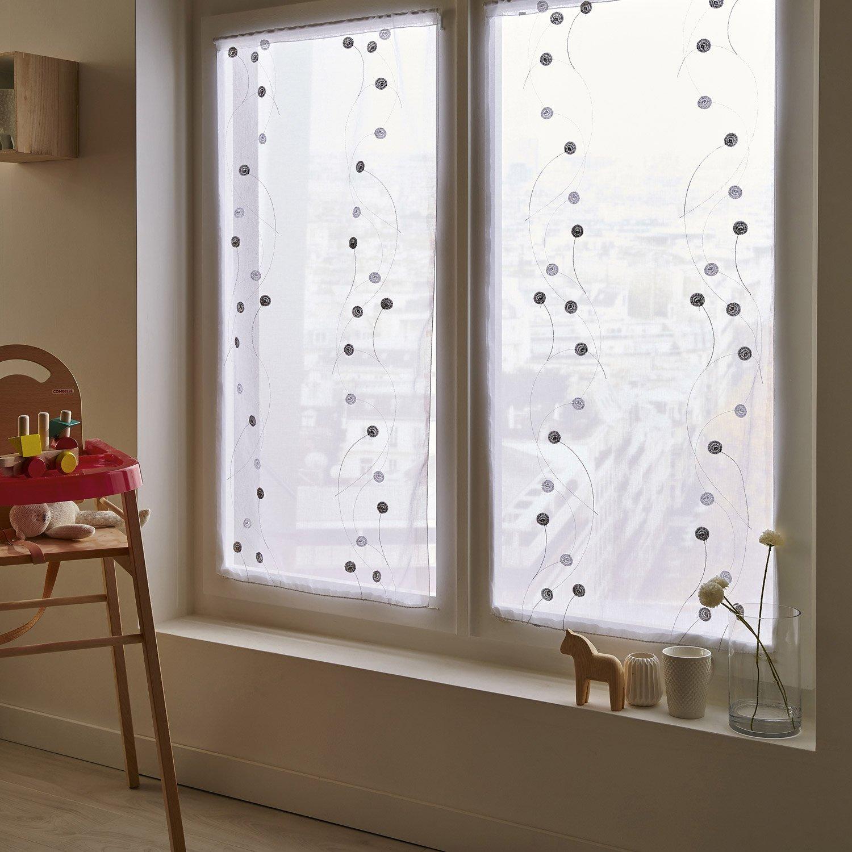 Дизайн штор рулонных для детской комнаты