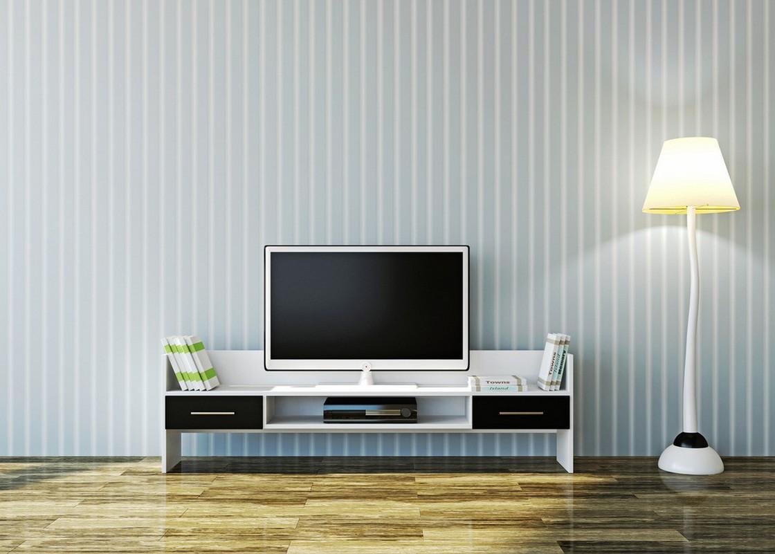 Небольшая подставка для телевизора
