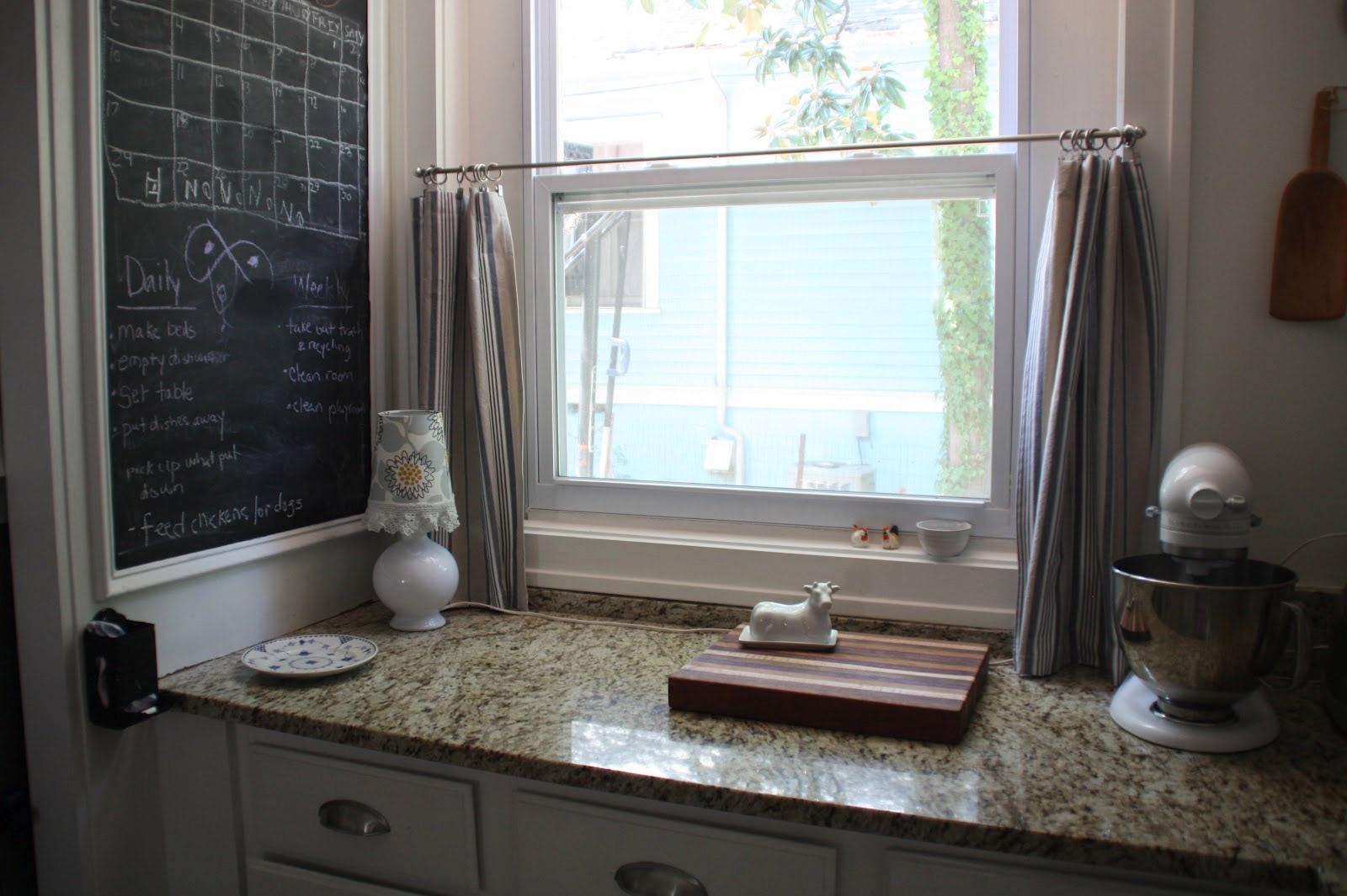 Подоконник – кухонная столешница