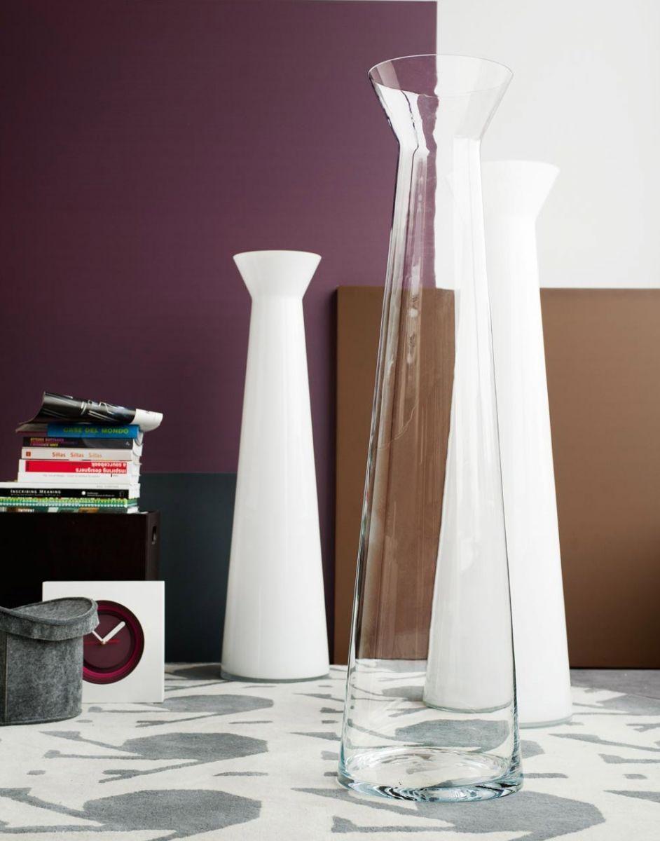 Красивые напольные вазы
