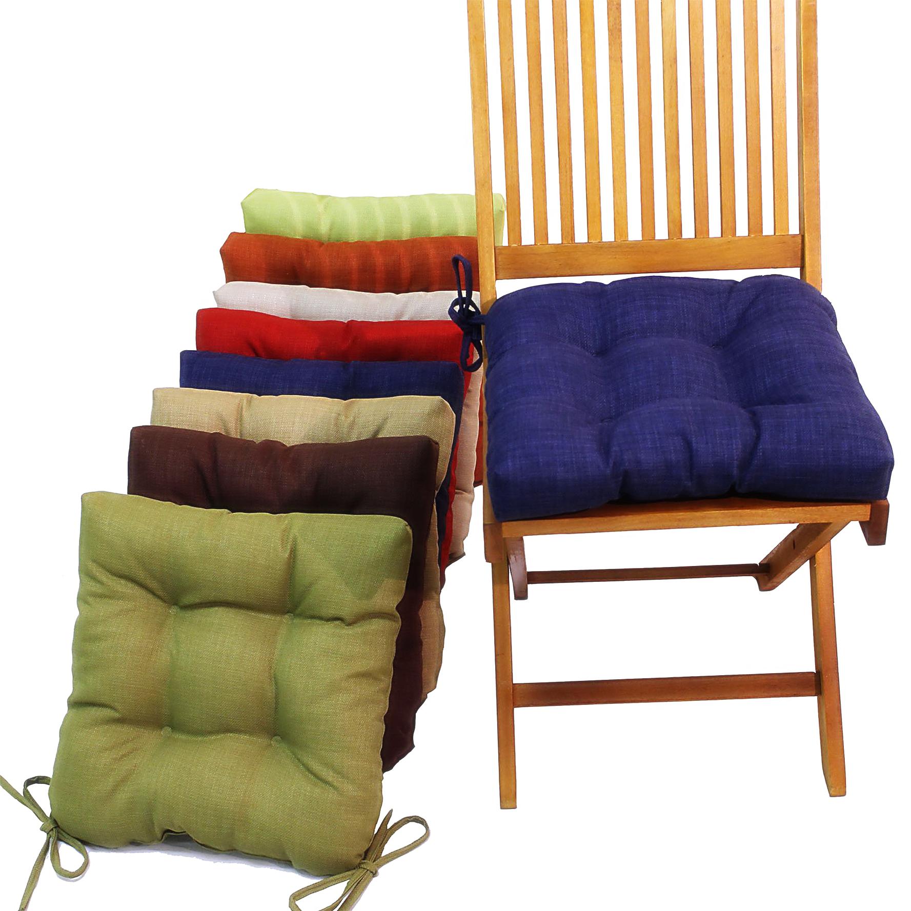 Мягкие сидения для стула