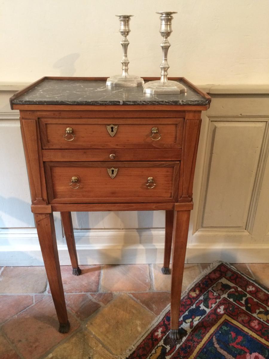 Мебель из вишни классическая