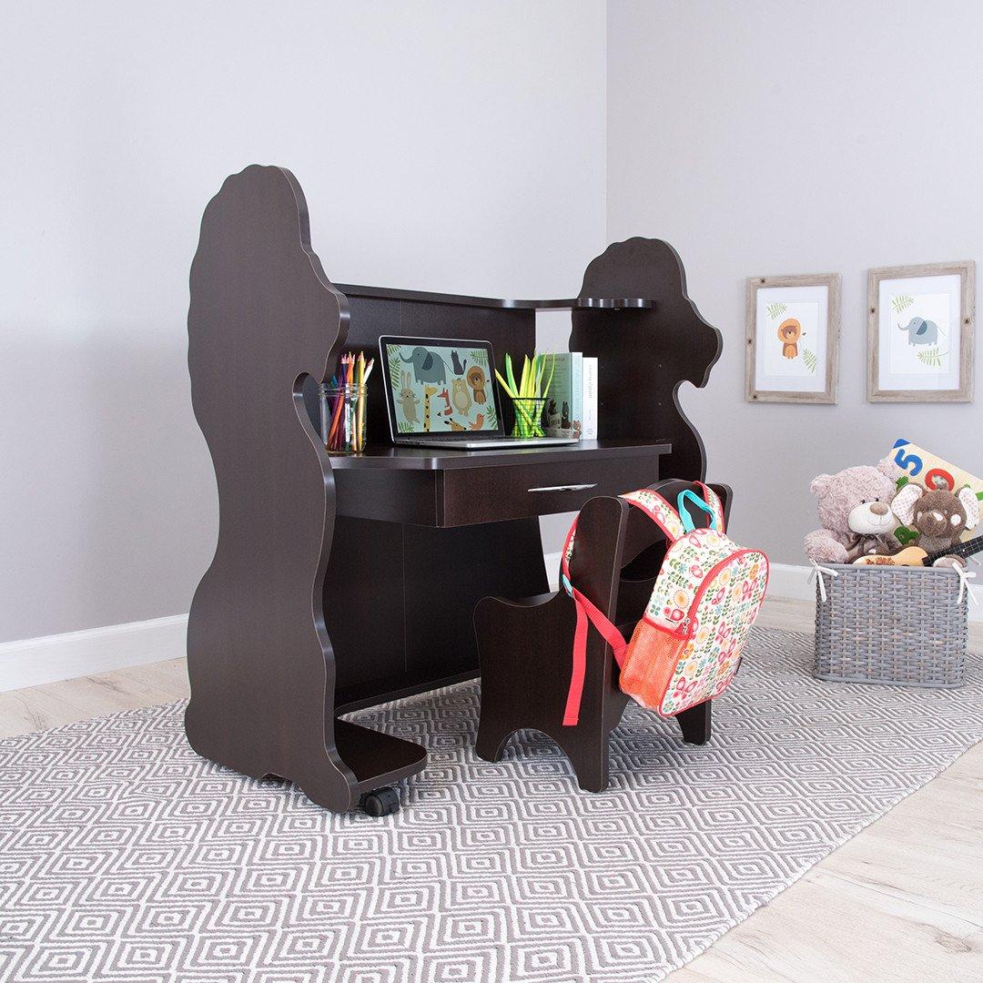 Детская мебель венге