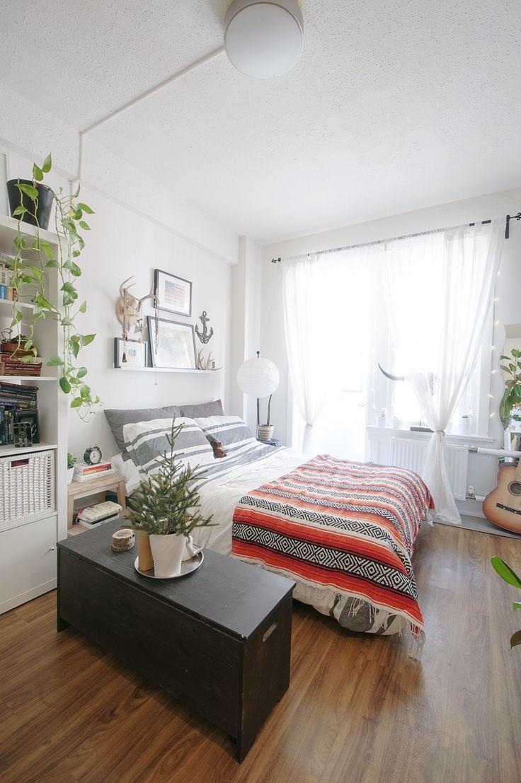 Дизайн спальни 18 кв м