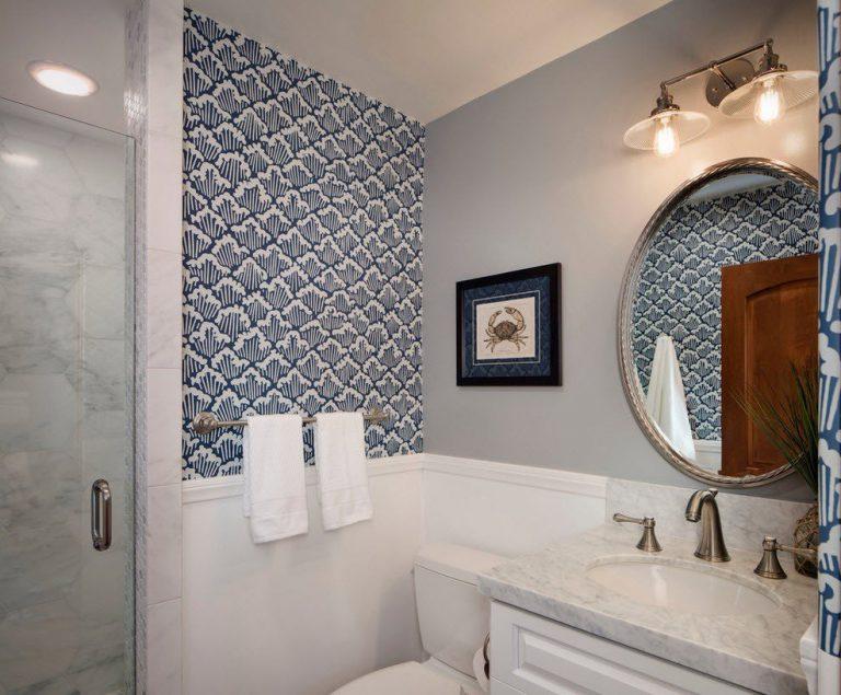 Ванная комната в хрущевке: фото, дизайн ванной в хрущевке
