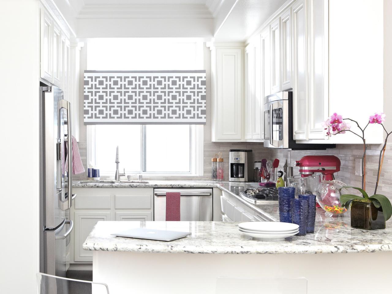 Дизайн кухни в квартире