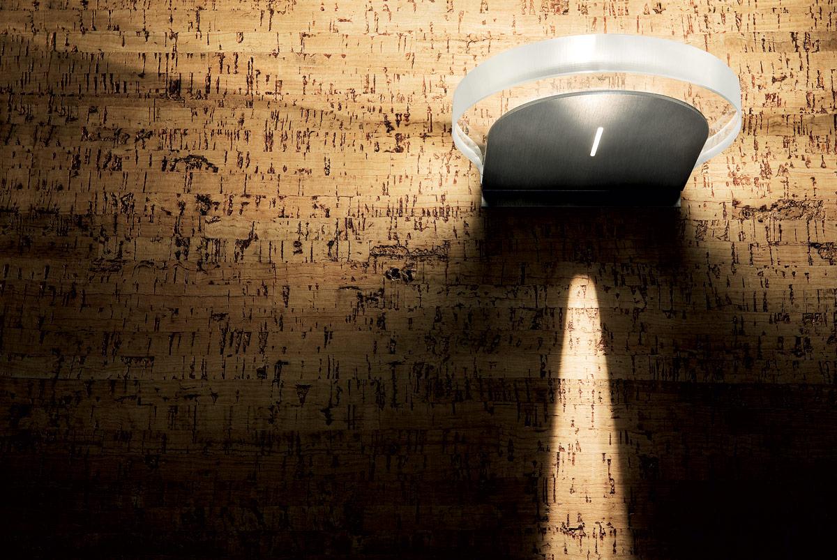 Светильники настенные для прихожей и коридора