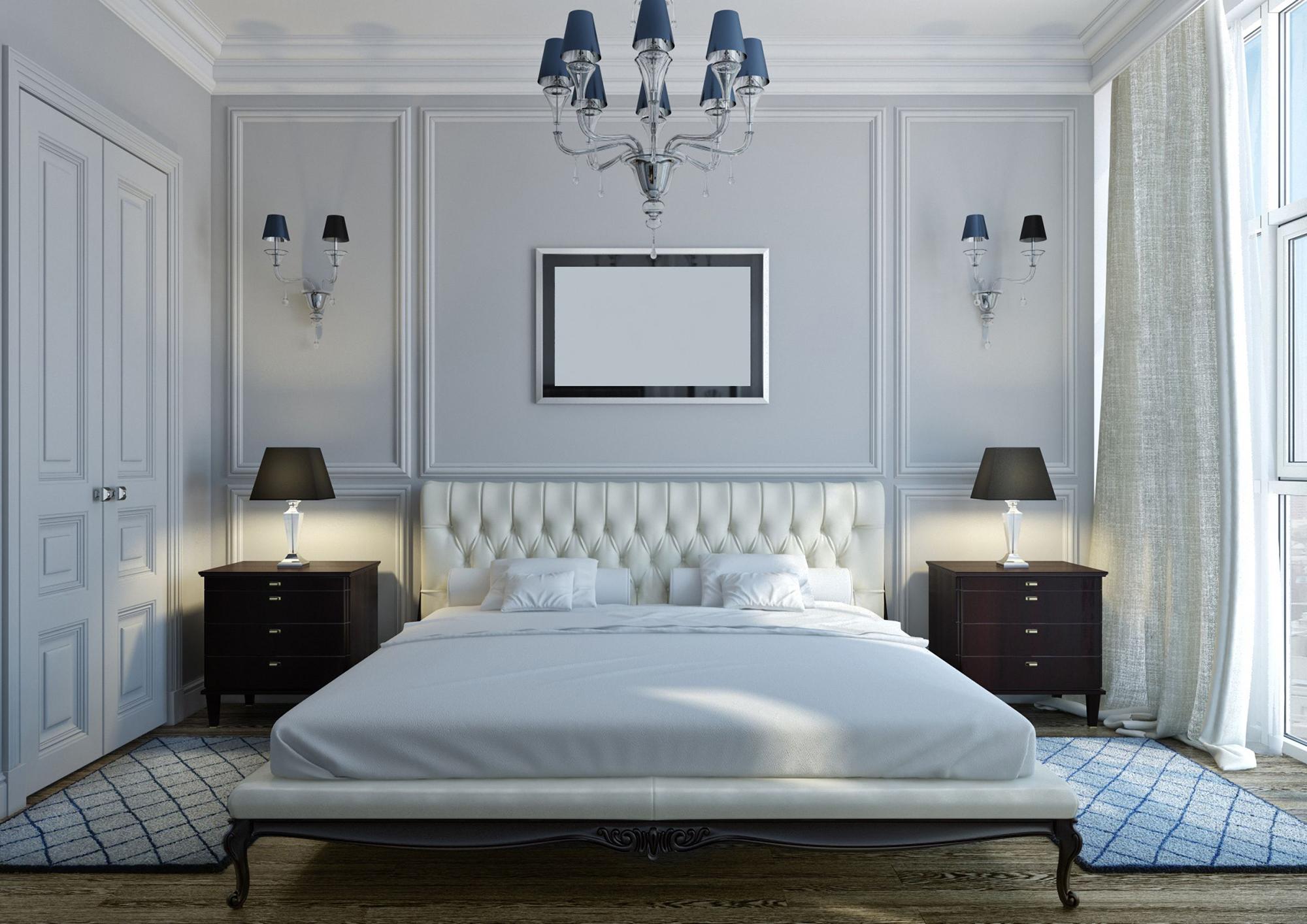 Фэн-шуй Спальни, Как Расставить Мебель, Растения, Картины и Аквариум, Как Выбрать Цветовую Гамму и Красиво Оформить Спальню
