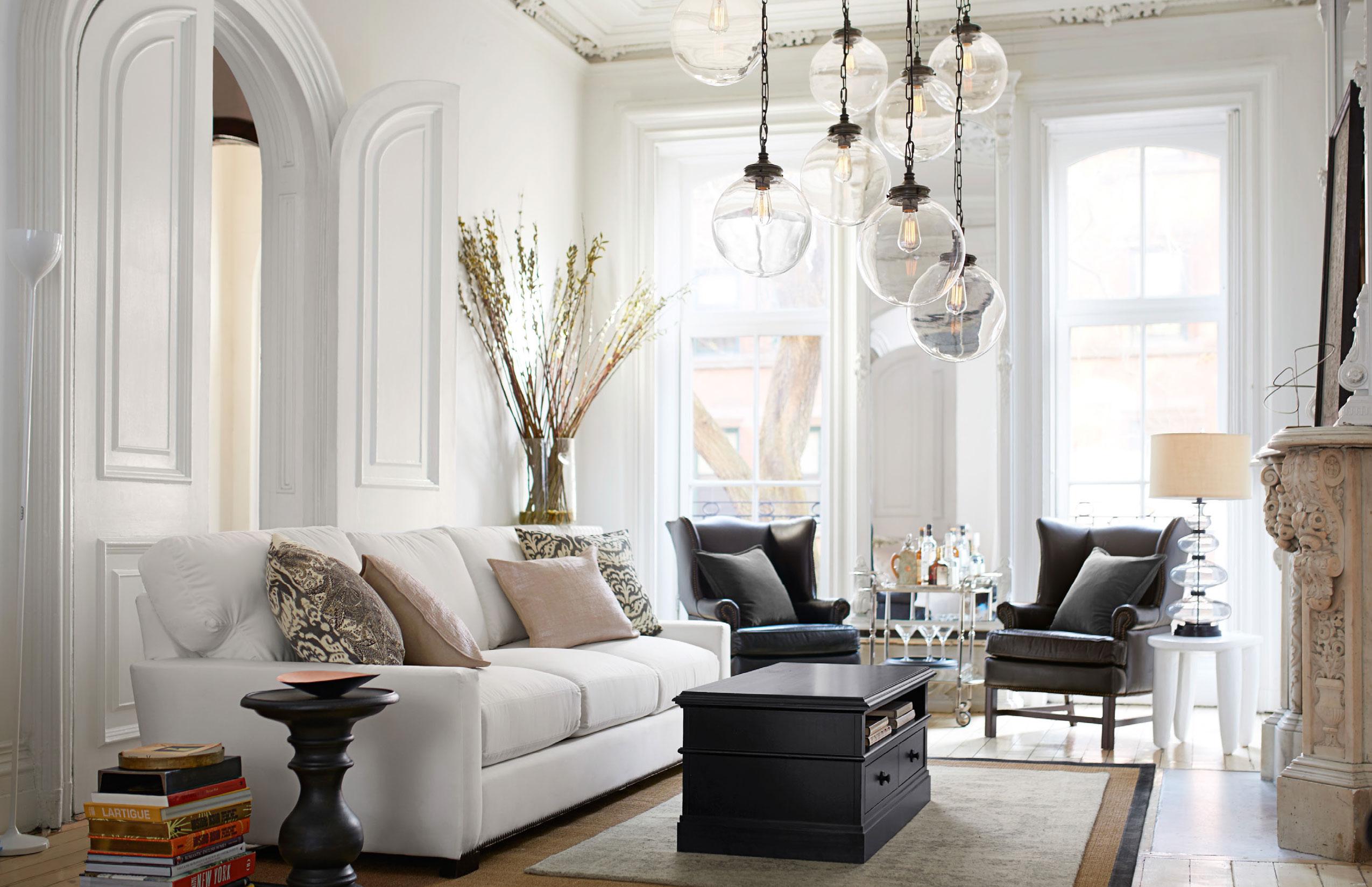 Мебель в американском стиле