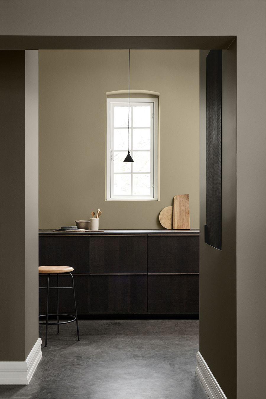 Дизайн кухни 20 кв м без навесных шкафов