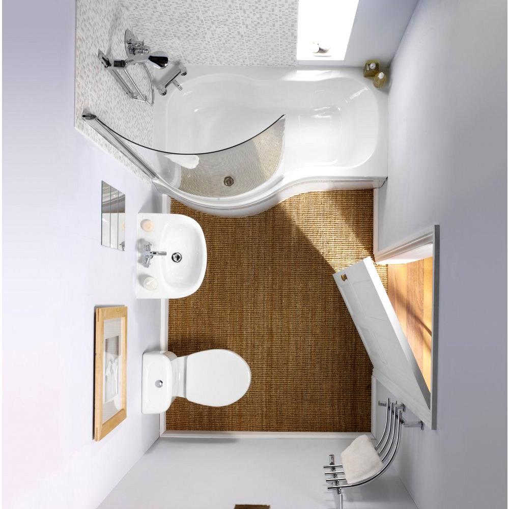 Дизайн интерьера двухкомнатной квартиры 58,2 кв.м для ...