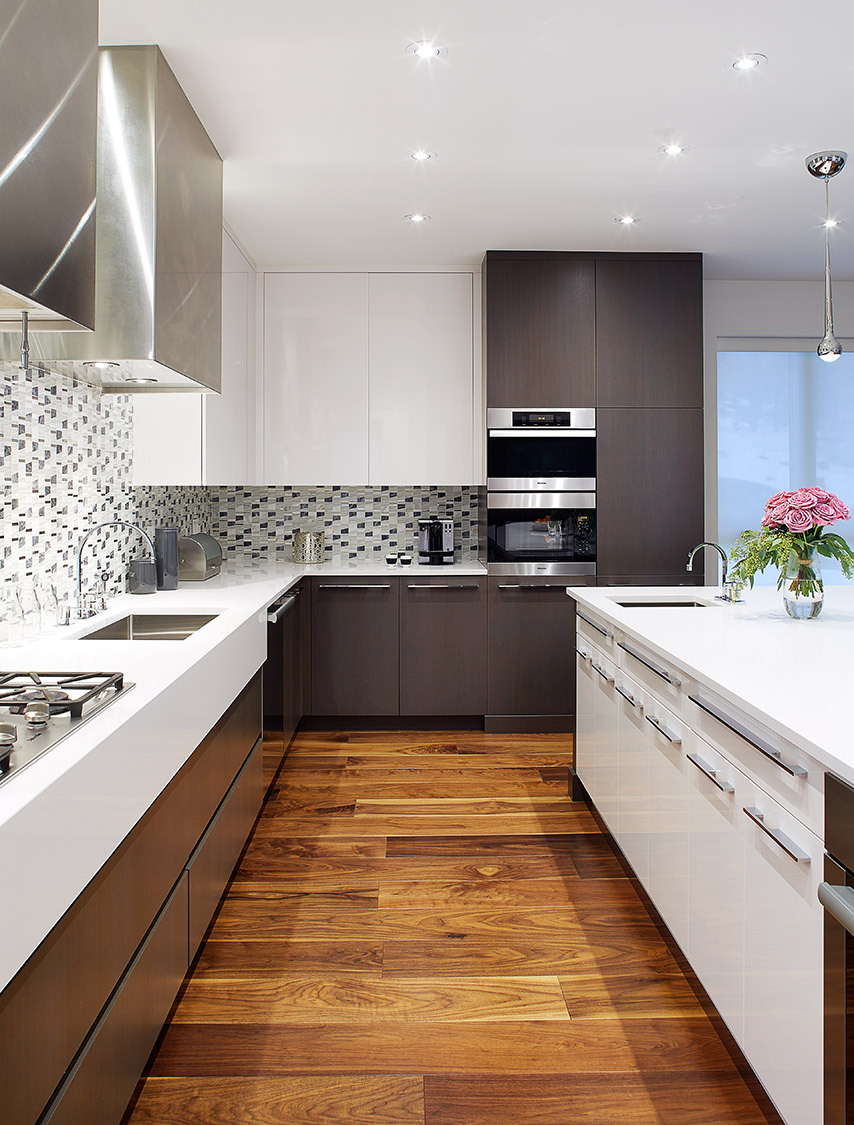 Дизайн кухни 20 кв м с гарнитуром