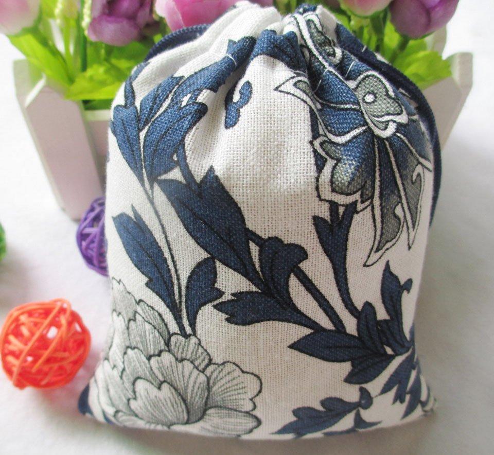 Подарочный мешочек для чая