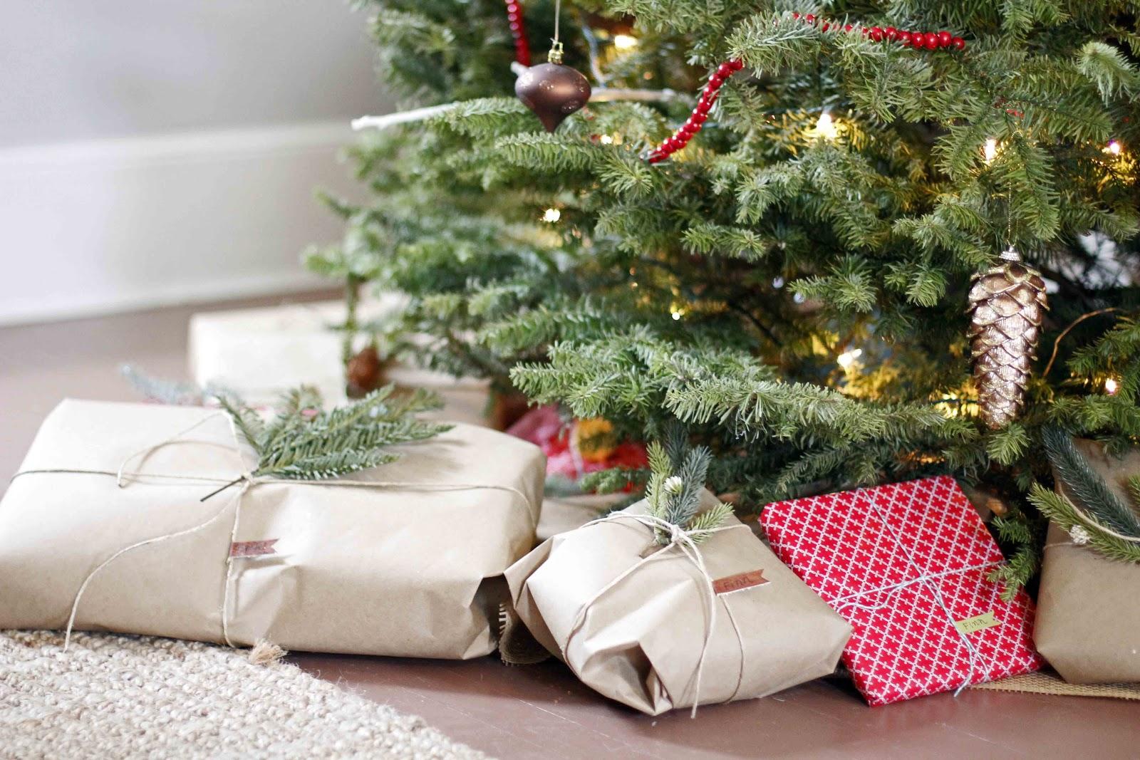 Упаковка нестандартных подарков