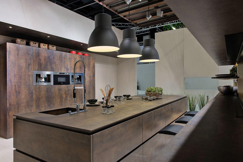 Дизайн кухни 20 кв м лофт