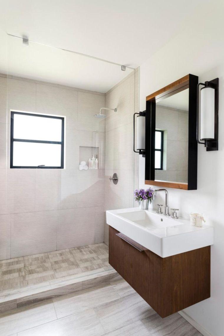 Ванная 9 кв. м с окном